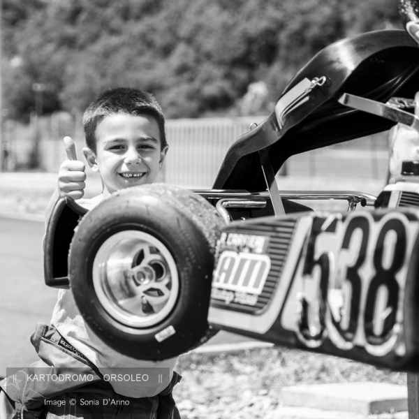 Scuola Federale  Karting