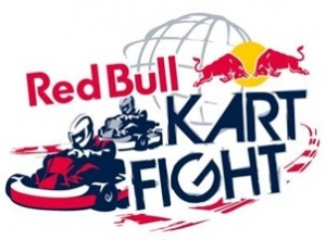 RED BULL KART FIGHT 2013