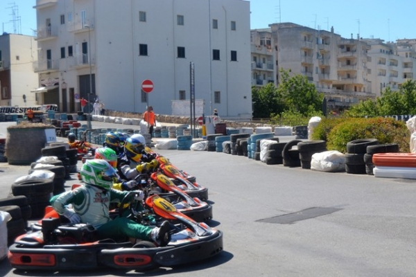 CLASSIFICA ENDURANCE RENTAL KART